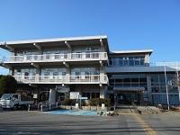 埼玉県立熊谷図書館外観